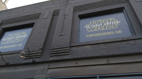 277 Queen Street West hosts The Force Awakens Pop-Up Exhibit